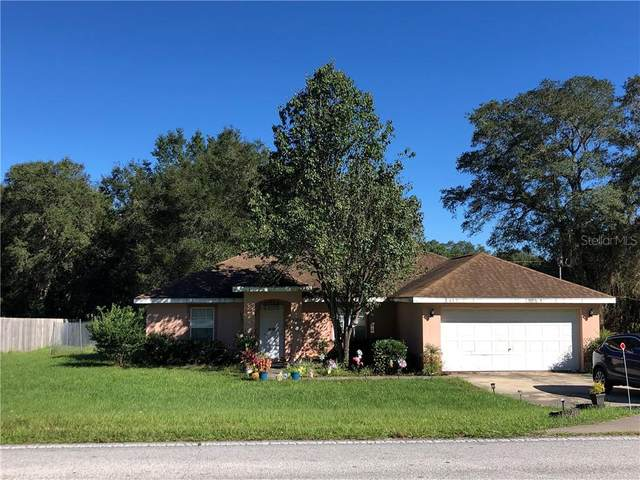 13299 SE 100TH Avenue, Belleview, FL 34420 (MLS #OM610858) :: Homepride Realty Services
