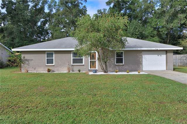 13788 SE 46TH Avenue, Summerfield, FL 34491 (MLS #OM610869) :: Premium Properties Real Estate Services