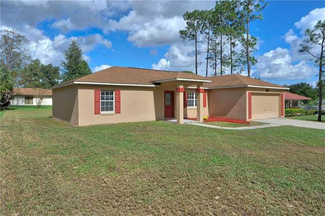 7311 SE 110TH STREET Road, Belleview, FL 34420 (MLS #OM610874) :: Premium Properties Real Estate Services