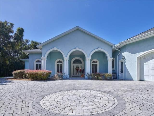 3640 N Indianhead Road, Hernando, FL 34442 (MLS #OM610883) :: The Duncan Duo Team