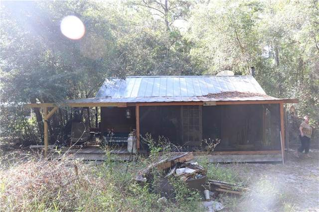 SE 116 Terrace, Dunnellon, FL 34431 (MLS #OM610910) :: BuySellLiveFlorida.com