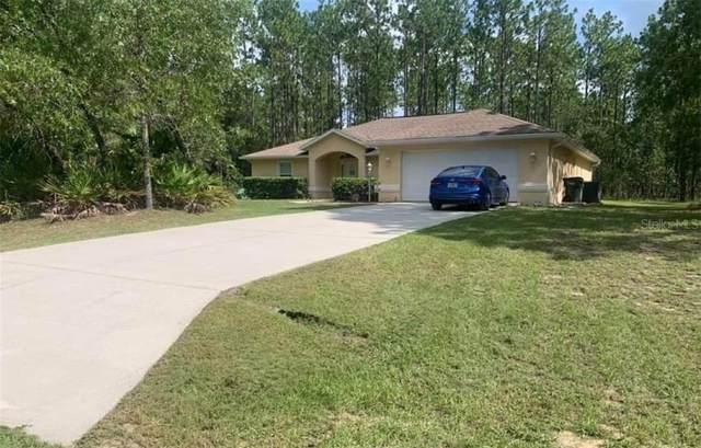 13097 SW 76TH Lane, Dunnellon, FL 34432 (MLS #OM610911) :: Pepine Realty