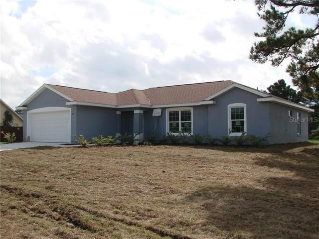 78 Bahia Trace Circle, Ocala, FL 34472 (MLS #OM610916) :: Bustamante Real Estate