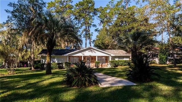 1446 SE 38TH Avenue, Ocala, FL 34471 (MLS #OM610919) :: Bustamante Real Estate