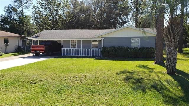 21472 SW Raintree Street, Dunnellon, FL 34431 (MLS #OM610929) :: Pepine Realty