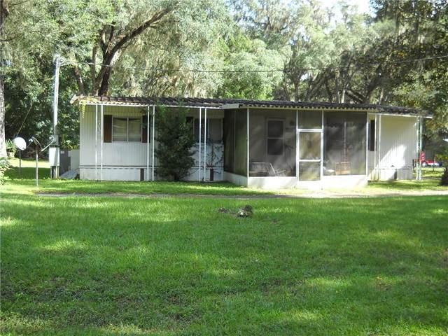 17130 NE 37TH Court, Citra, FL 32113 (MLS #OM610932) :: Florida Real Estate Sellers at Keller Williams Realty