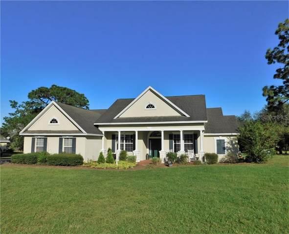 5577 NE 61ST AVENUE Road, Silver Springs, FL 34488 (MLS #OM610934) :: Bustamante Real Estate