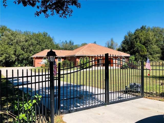 13125 SW Highway 484, Dunnellon, FL 34432 (MLS #OM611028) :: Pepine Realty