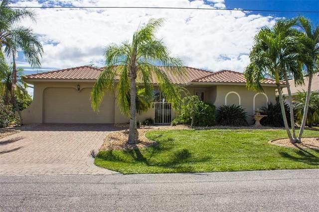 1655 Via Bianca, Punta Gorda, FL 33950 (MLS #OM611032) :: The Figueroa Team