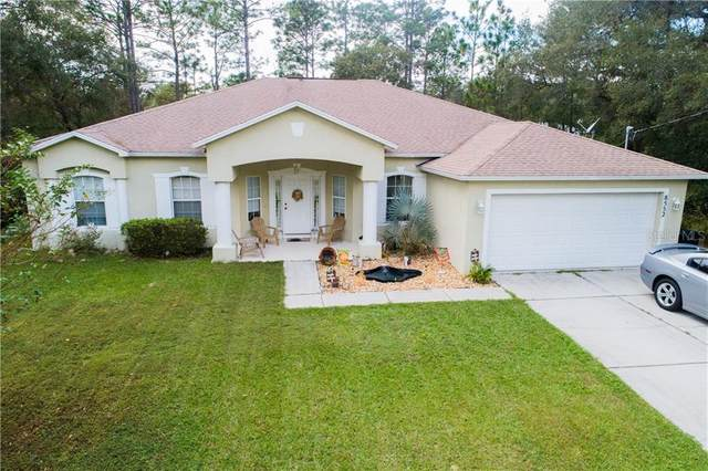 Citrus Springs, FL 34433 :: Delgado Home Team at Keller Williams