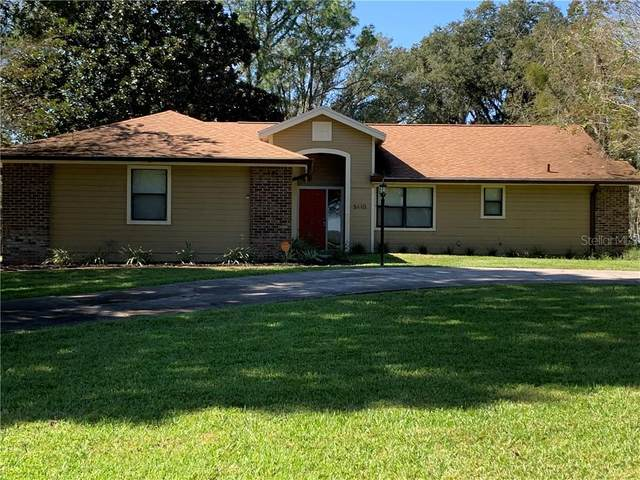 5110 NW 75TH Avenue, Ocala, FL 34482 (MLS #OM611062) :: Rabell Realty Group