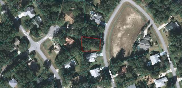 TBD SW 190TH TERRACE Road, Dunnellon, FL 34431 (MLS #OM611162) :: Sarasota Home Specialists