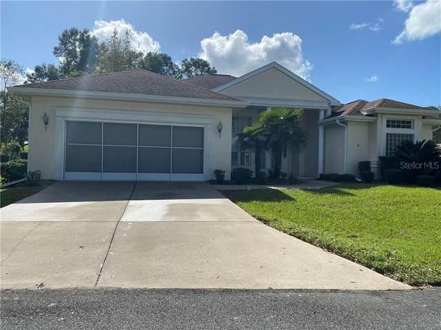11435 SW 75TH TERRACE Road, Ocala, FL 34476 (MLS #OM611212) :: Burwell Real Estate