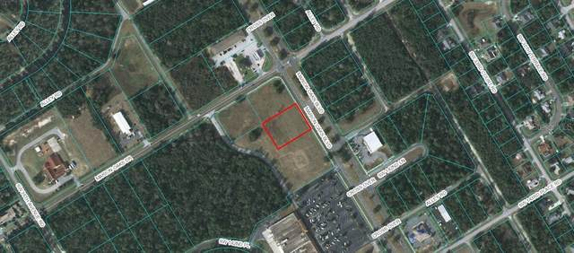 0 Marion Oaks Boulevard, Ocala, FL 34473 (MLS #OM611294) :: Carmena and Associates Realty Group