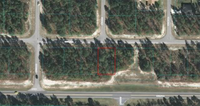0 SW 78 Circle, Ocala, FL 34473 (MLS #OM611309) :: Carmena and Associates Realty Group