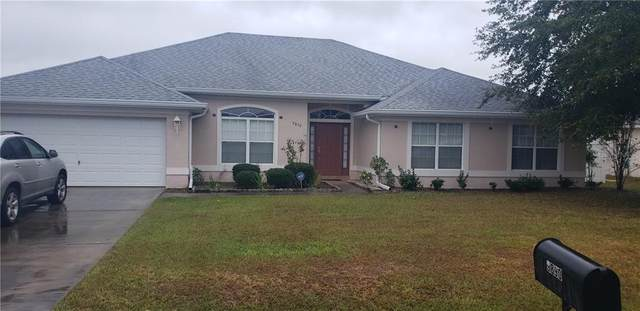 9890 SW 55TH Court, Ocala, FL 34476 (MLS #OM611328) :: Key Classic Realty