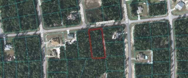 TBD SW 177TH AVE Road, Ocala, FL 34473 (MLS #OM611336) :: Carmena and Associates Realty Group