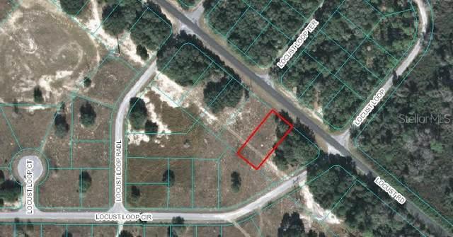 00 Locust Road, Ocala, FL 34472 (MLS #OM611337) :: Premier Home Experts