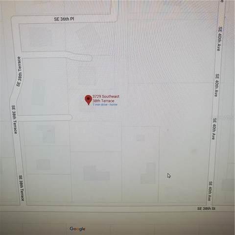 00 SE 39TH COURT ROAD, Ocala, FL 34480 (MLS #OM611371) :: Vacasa Real Estate