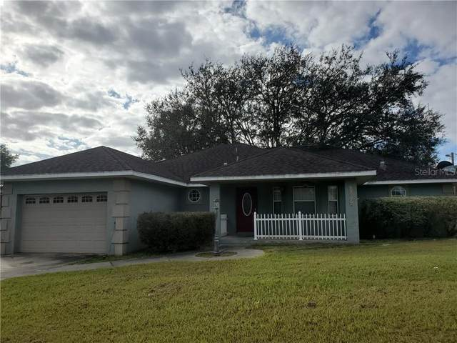 13940 SW 102ND Place, Dunnellon, FL 34432 (MLS #OM611409) :: Pepine Realty