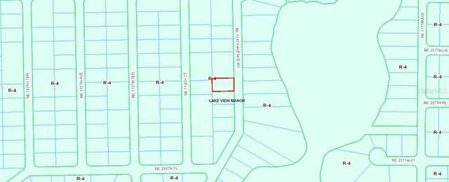 0 NE 114 AVENUE RD., Fort Mc Coy, FL 32134 (MLS #OM611433) :: EXIT King Realty