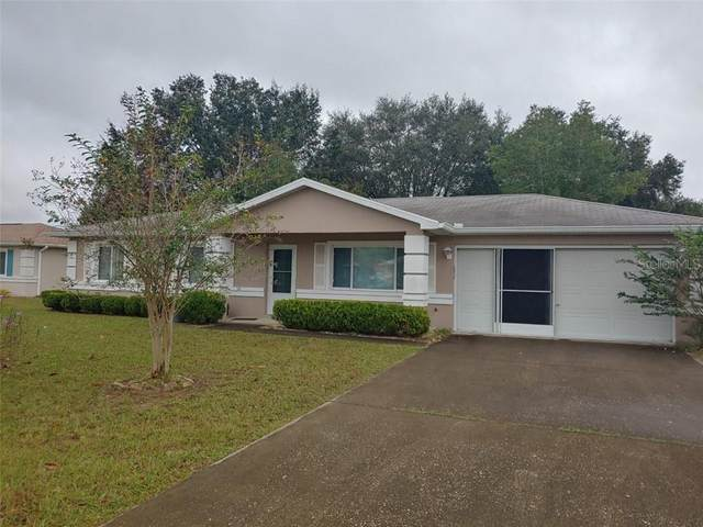 9899 SW 61ST Terrace, Ocala, FL 34476 (MLS #OM611442) :: KELLER WILLIAMS ELITE PARTNERS IV REALTY