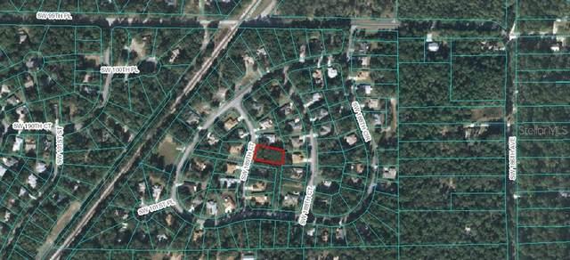 0 Sw 189Th Court `, Dunnellon, FL 34432 (MLS #OM611455) :: Premier Home Experts