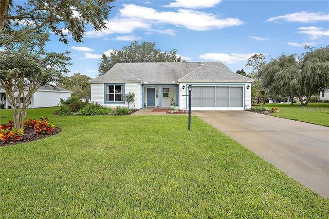 936 Ramos Drive, The Villages, FL 32159 (MLS #OM611469) :: Realty Executives in The Villages