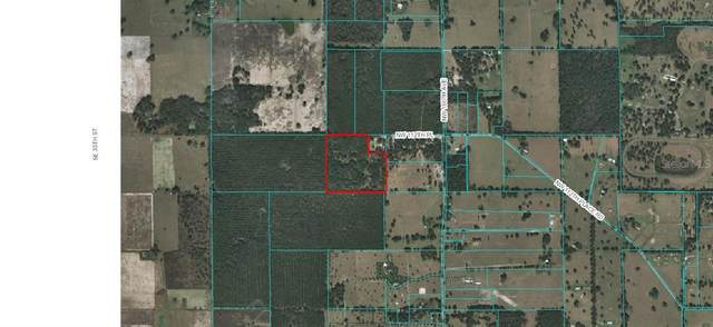 00 NW 160TH Avenue, Morriston, FL 32668 (MLS #OM611480) :: Rabell Realty Group