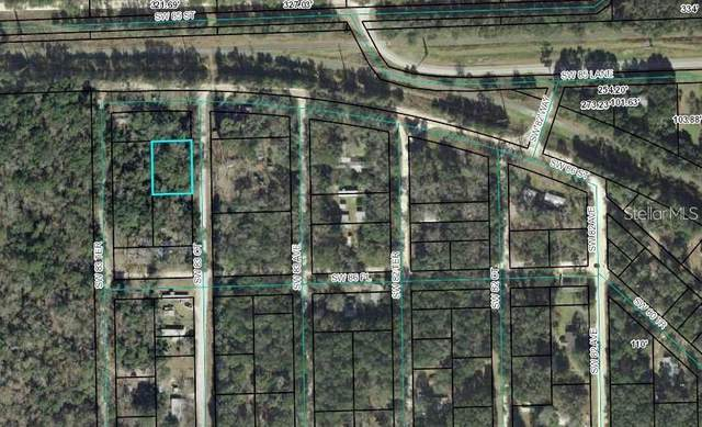 00 SW 83RD Court, Trenton, FL 32693 (MLS #OM611500) :: EXIT King Realty
