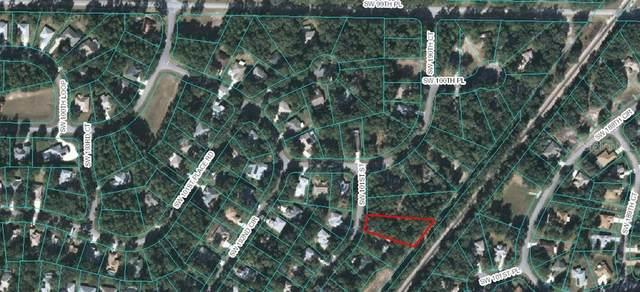 0 Sw 101St Street `, Dunnellon, FL 34432 (MLS #OM611501) :: Delgado Home Team at Keller Williams