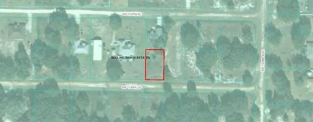 0 SW 114TH LANE, Dunnellon, FL 34432 (MLS #OM611505) :: Pepine Realty