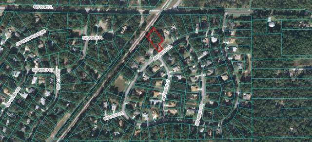 0 Sw 188Th Circle `, Dunnellon, FL 34432 (MLS #OM611519) :: Baird Realty Group