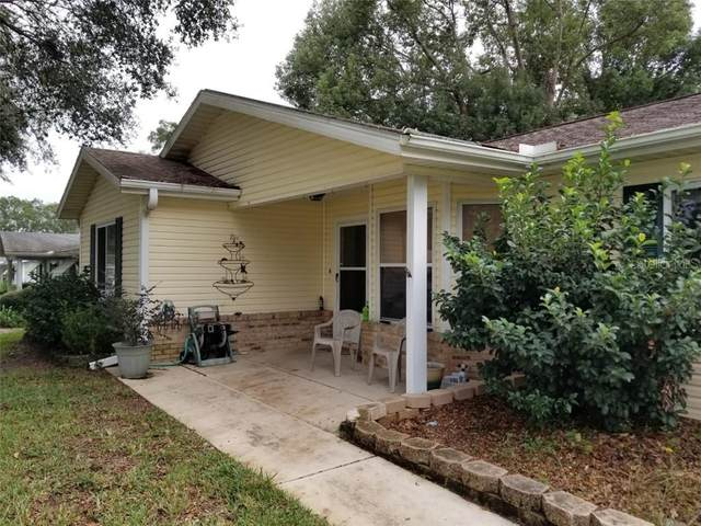 6484 SW 82ND Place, Ocala, FL 34476 (MLS #OM611559) :: Key Classic Realty