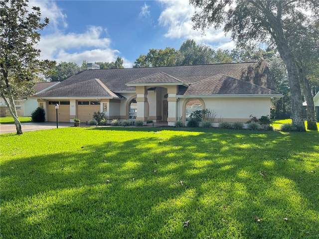 87 Douglas Street, Homosassa, FL 34446 (MLS #OM611584) :: Alpha Equity Team