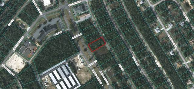 TBD SW Marion Oak Blvd, Ocala, FL 34473 (MLS #OM611588) :: EXIT King Realty
