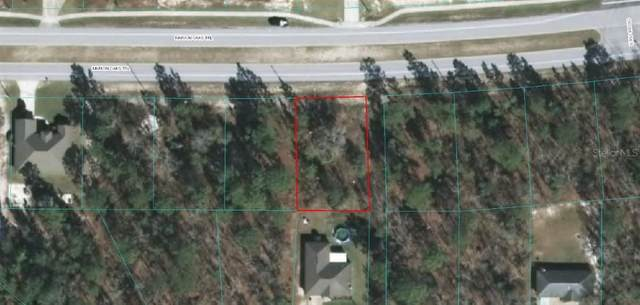 0 Marion Oaks Trail, Ocala, FL 34470 (MLS #OM611601) :: Griffin Group