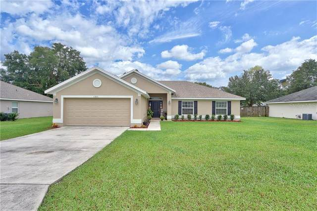 1203 SE 65TH Circle, Ocala, FL 34472 (MLS #OM611604) :: Visionary Properties Inc