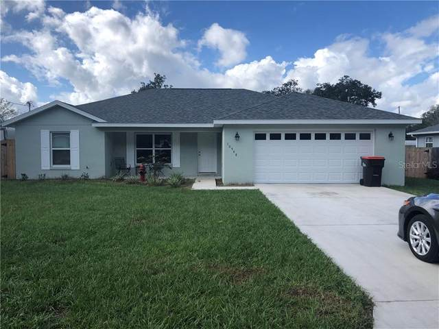 10548 SE 54TH Avenue, Belleview, FL 34420 (MLS #OM611643) :: Burwell Real Estate