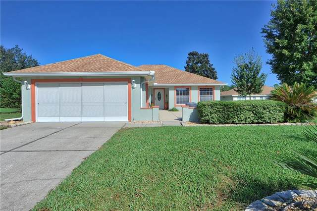 11539 SW 71ST Circle, Ocala, FL 34476 (MLS #OM611646) :: Burwell Real Estate