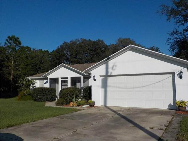 10175 SW 130TH Court, Dunnellon, FL 34432 (MLS #OM611648) :: Pepine Realty