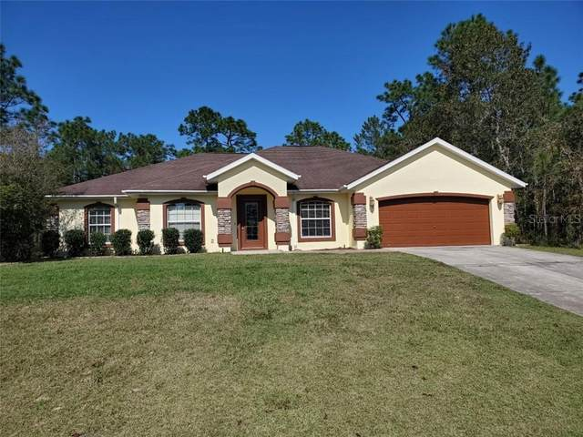 6197 SW 134TH Street, Ocala, FL 34473 (MLS #OM611699) :: Griffin Group