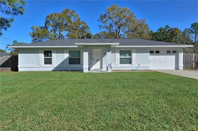 47 Pecan Pass, Ocala, FL 34472 (MLS #OM611715) :: Burwell Real Estate