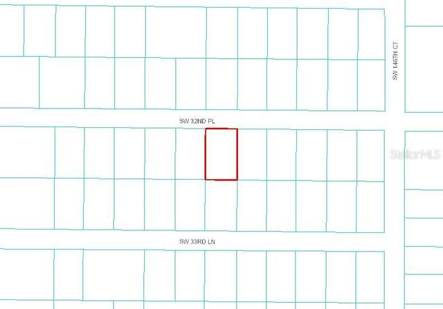 TBD SW 32ND PL, Ocala, FL 34481 (MLS #OM611716) :: Griffin Group