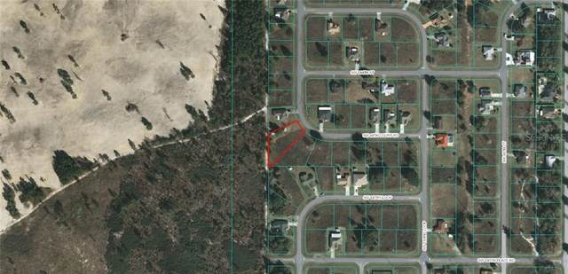Sw 48Th Ct Rd, Ocala, FL 34473 (MLS #OM611742) :: Carmena and Associates Realty Group