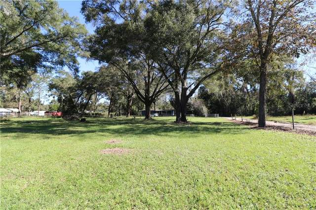 1475 NW 74TH Place, Ocala, FL 34475 (MLS #OM611762) :: Carmena and Associates Realty Group