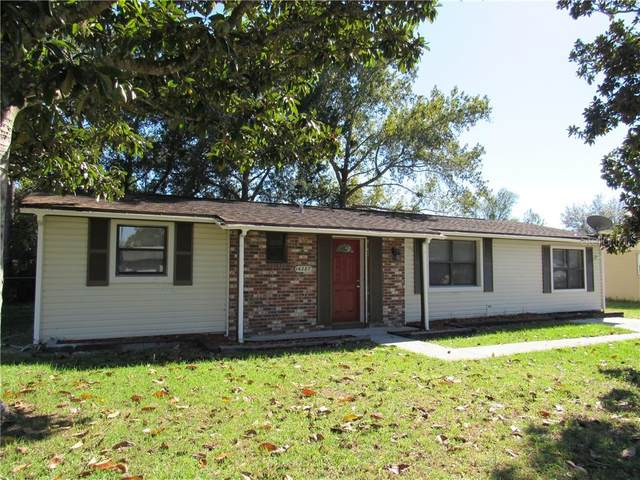 14287 SW 39TH Terrace, Ocala, FL 34473 (MLS #OM611772) :: Lockhart & Walseth Team, Realtors