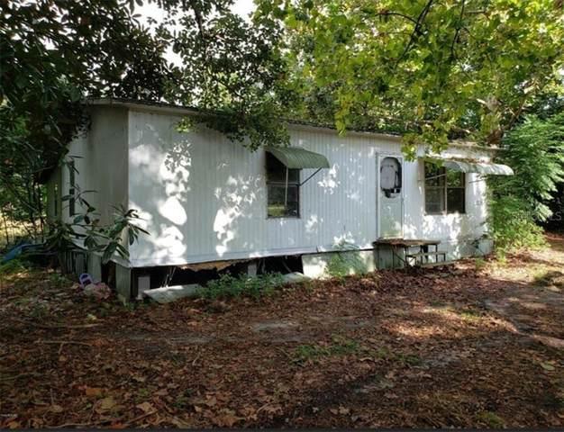 11600 SE Highway 464, Ocklawaha, FL 32179 (MLS #OM611784) :: Delgado Home Team at Keller Williams