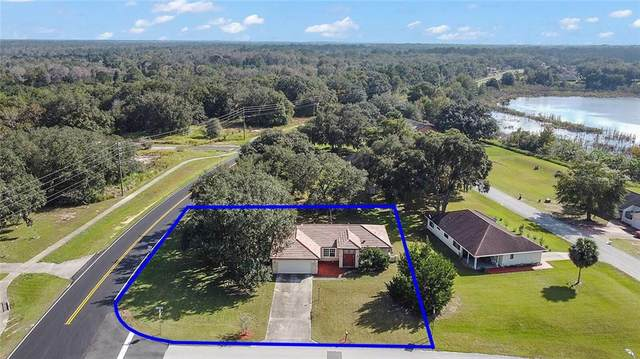 901 Hickory Road, Ocala, FL 34472 (MLS #OM611791) :: Armel Real Estate