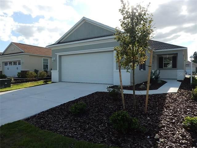 7722 SW 88TH STREET Road, Ocala, FL 34476 (MLS #OM611818) :: Pepine Realty